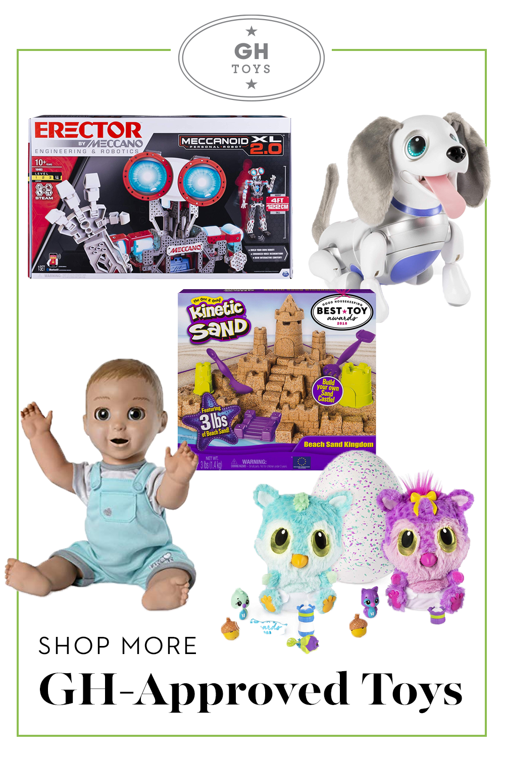 30+ Best Kids Gifts 2018 - Good Gift Ideas for Kids