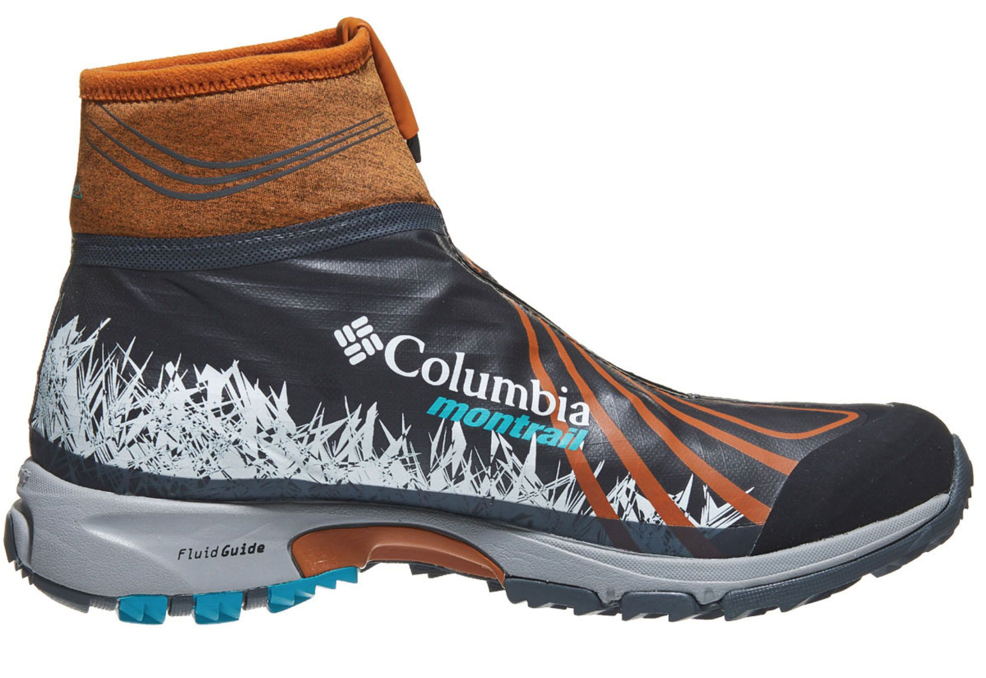 Best winter running shoes | running in the snow and ice.