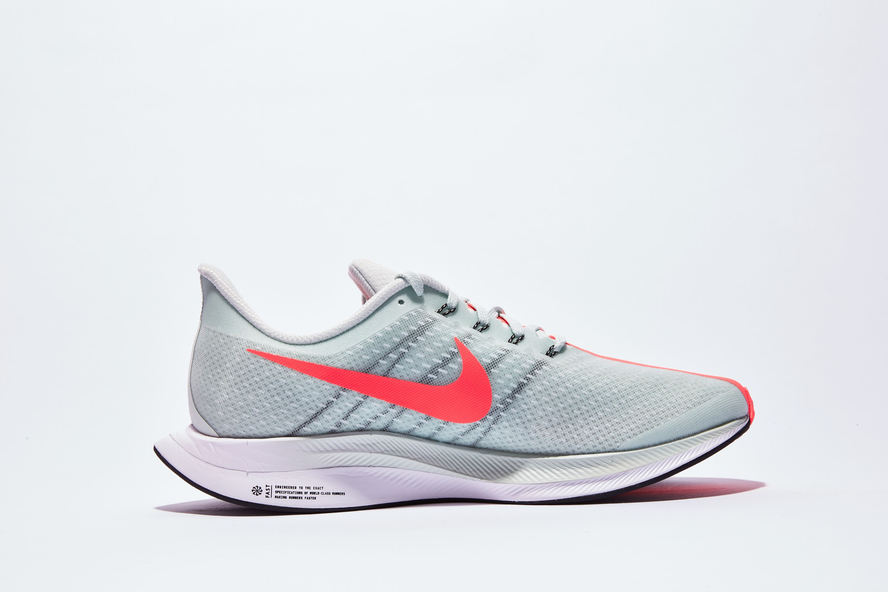 63194bfa82a28 Nike Zoom Pegasus 35 Turbo - Running Shoes for Speed