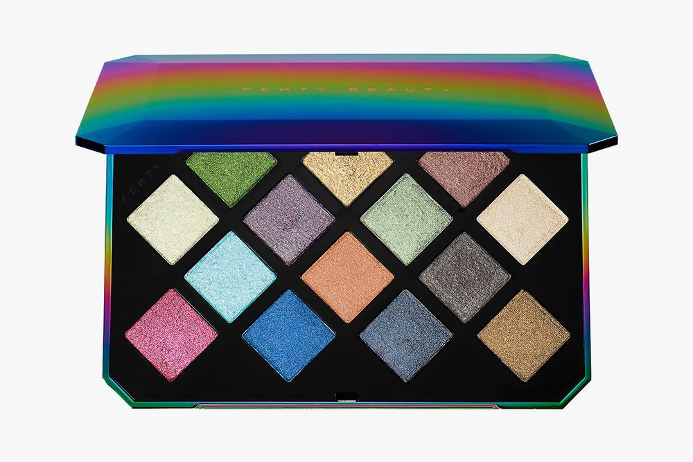 10 Best Eyeshadow Palettes to Use in 2019 - Best-Selling Eyeshadow Palettes