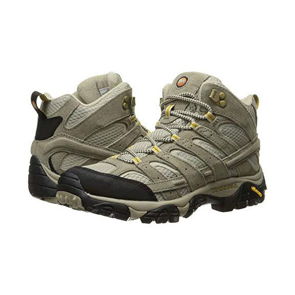 Best Hiking Boots 2020   Hiking Boot