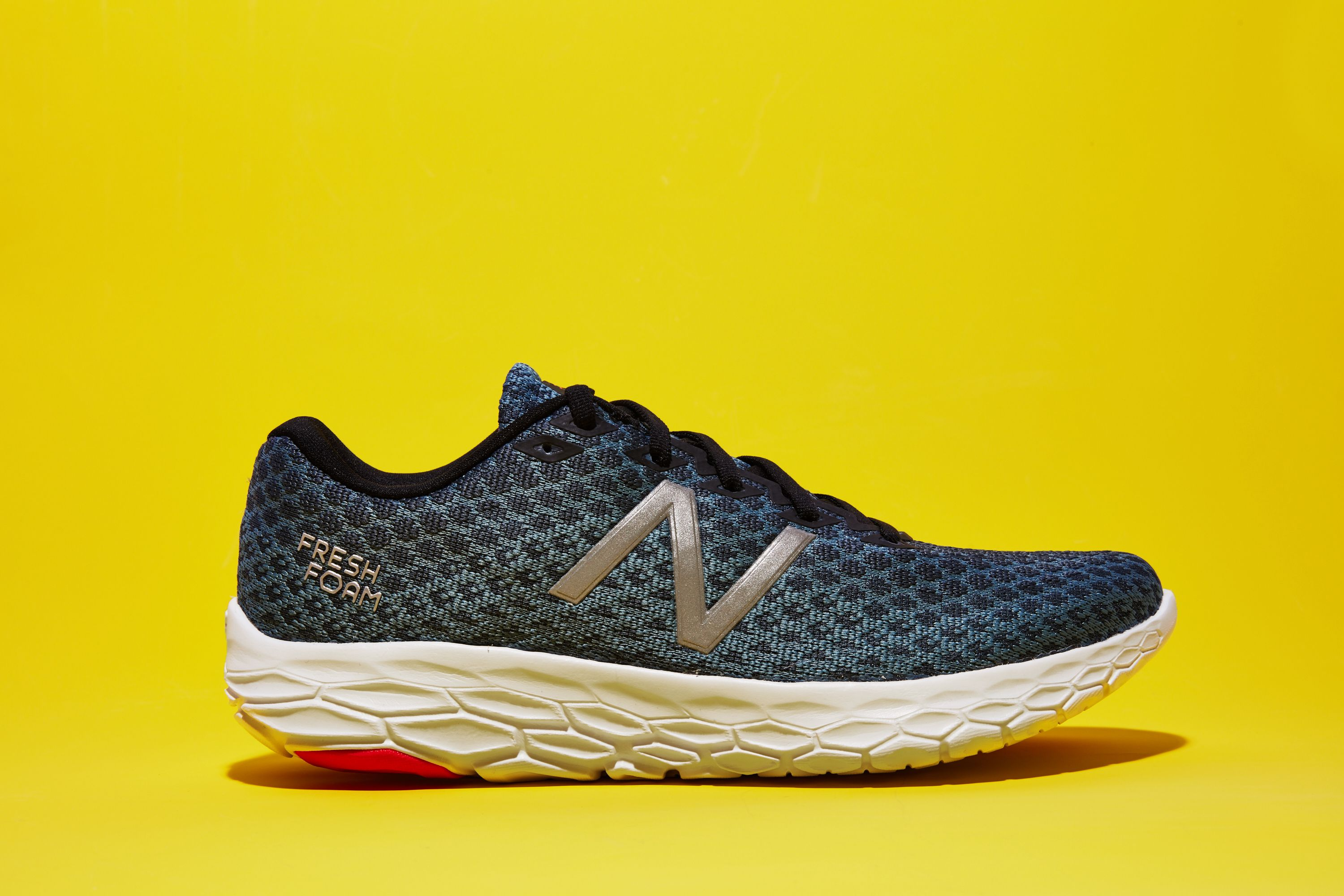 new balance trainers for men
