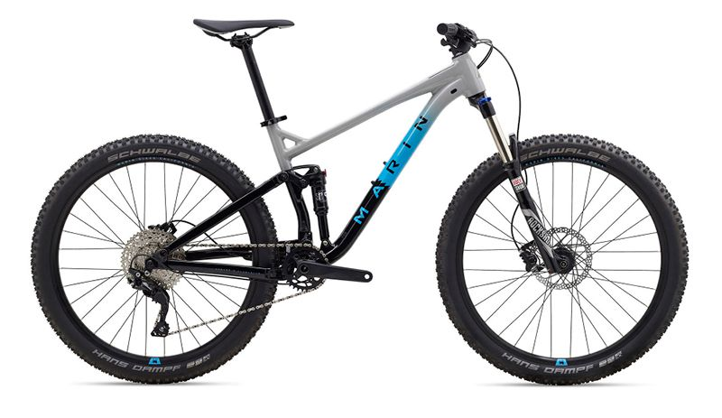 Factors to Consider When Purchasing a Mountain Bike