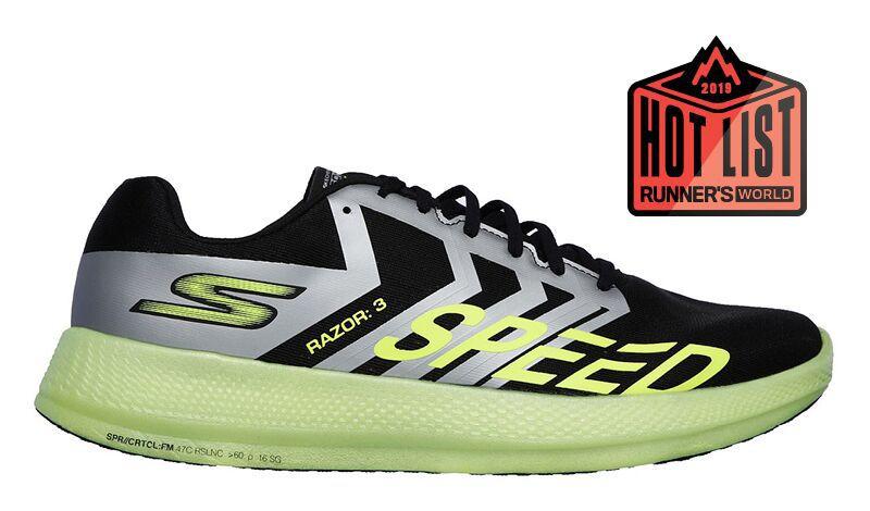 skechers running shoes runner's world