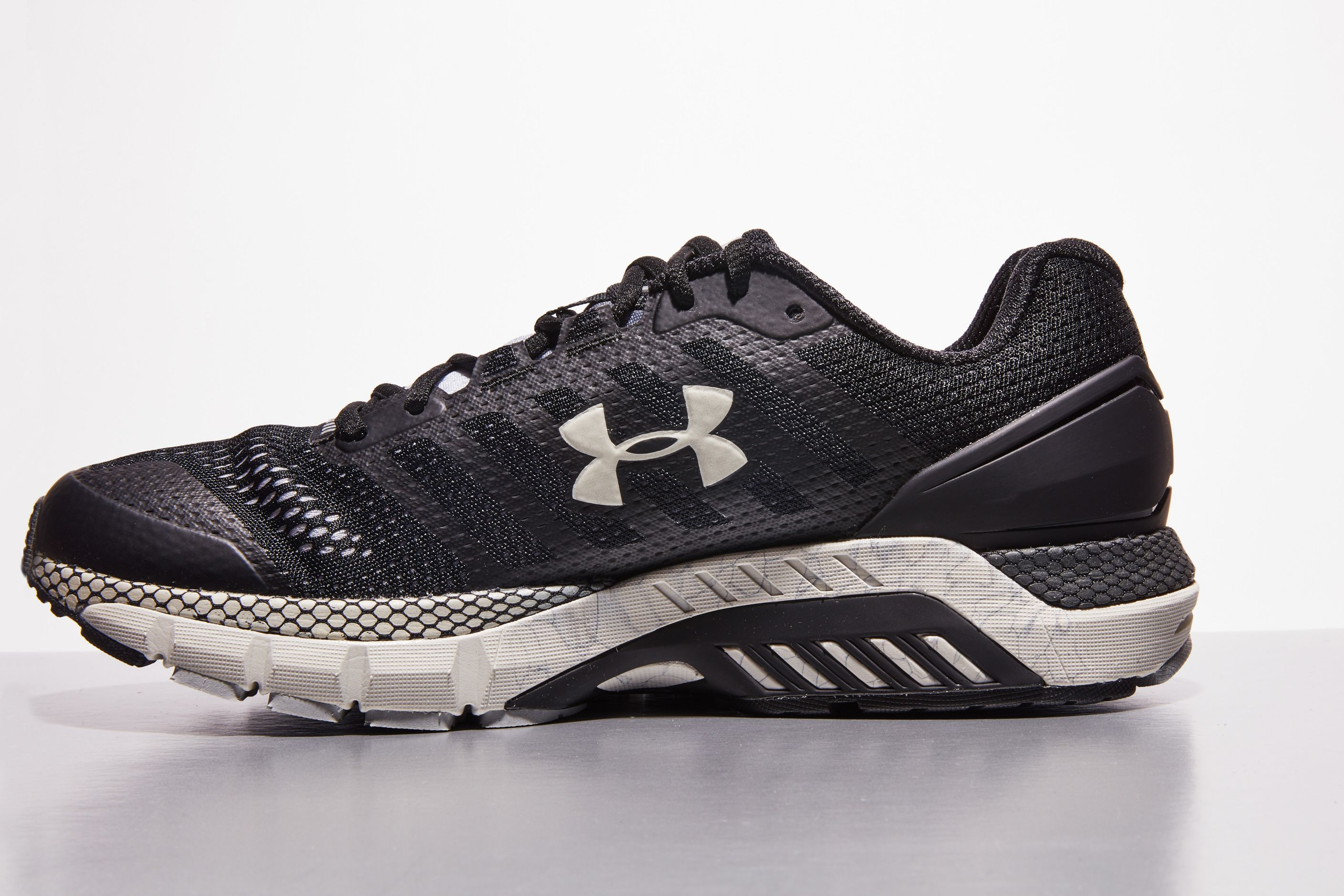more photos f3364 2e28a Under Armour Hovr Guardian — Stability Running Shoe Review