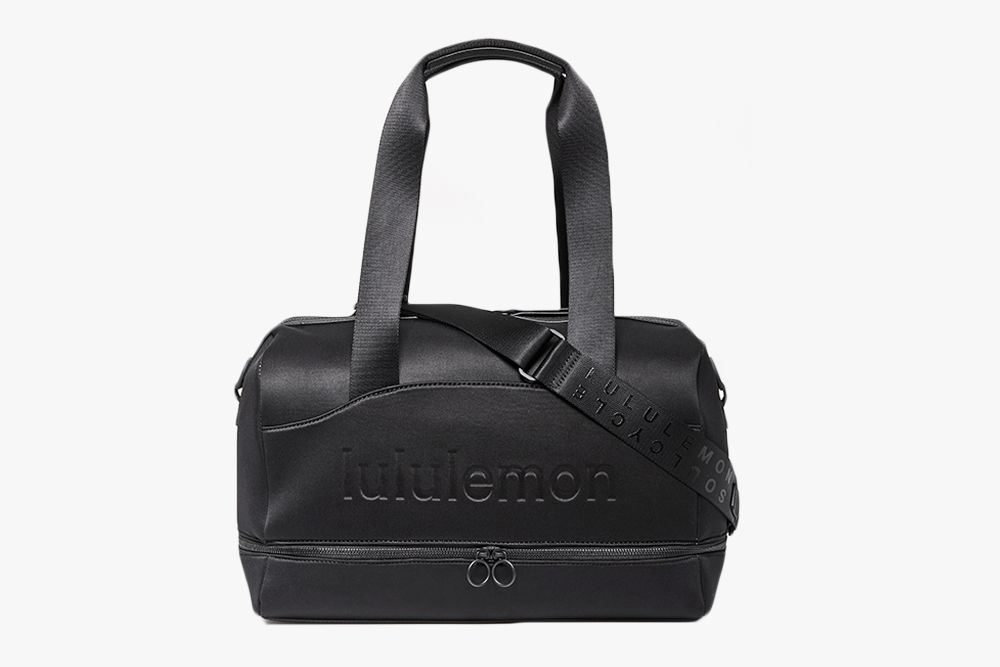 a3867a59cc 11 Best Gym Bags for Women in 2018 - Cute Workout Bags & Duffels