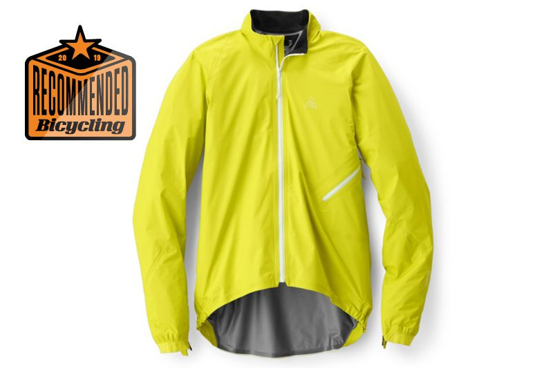 2da33ffd406 Best Cycling Jackets - Vests and Jackets for Cold Weather 2019