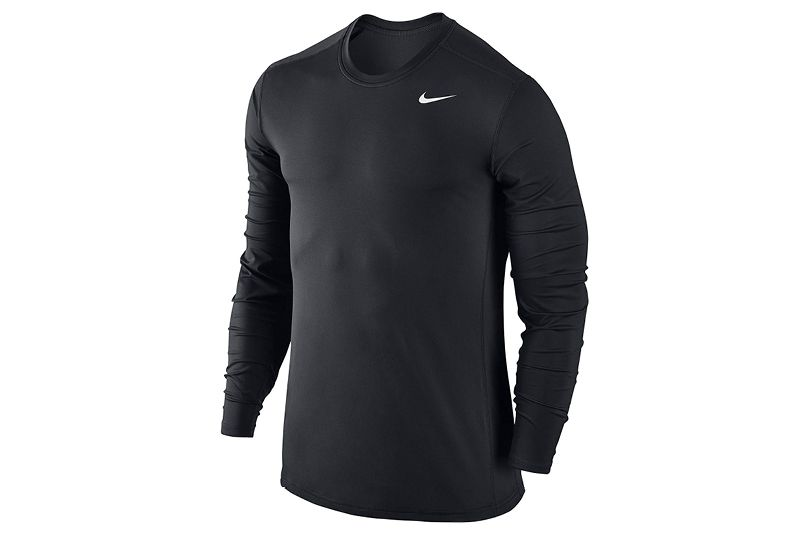 6dece07d Base Layers for Cold Weather Running – Long-Sleeve Running Shirts
