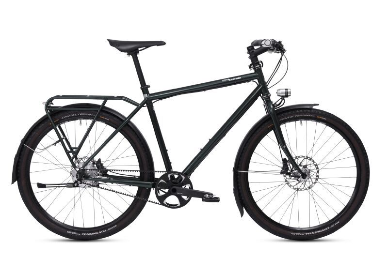 6470816448a Touring Bikes - 10 Best Touring and Adventure Bikes 2019