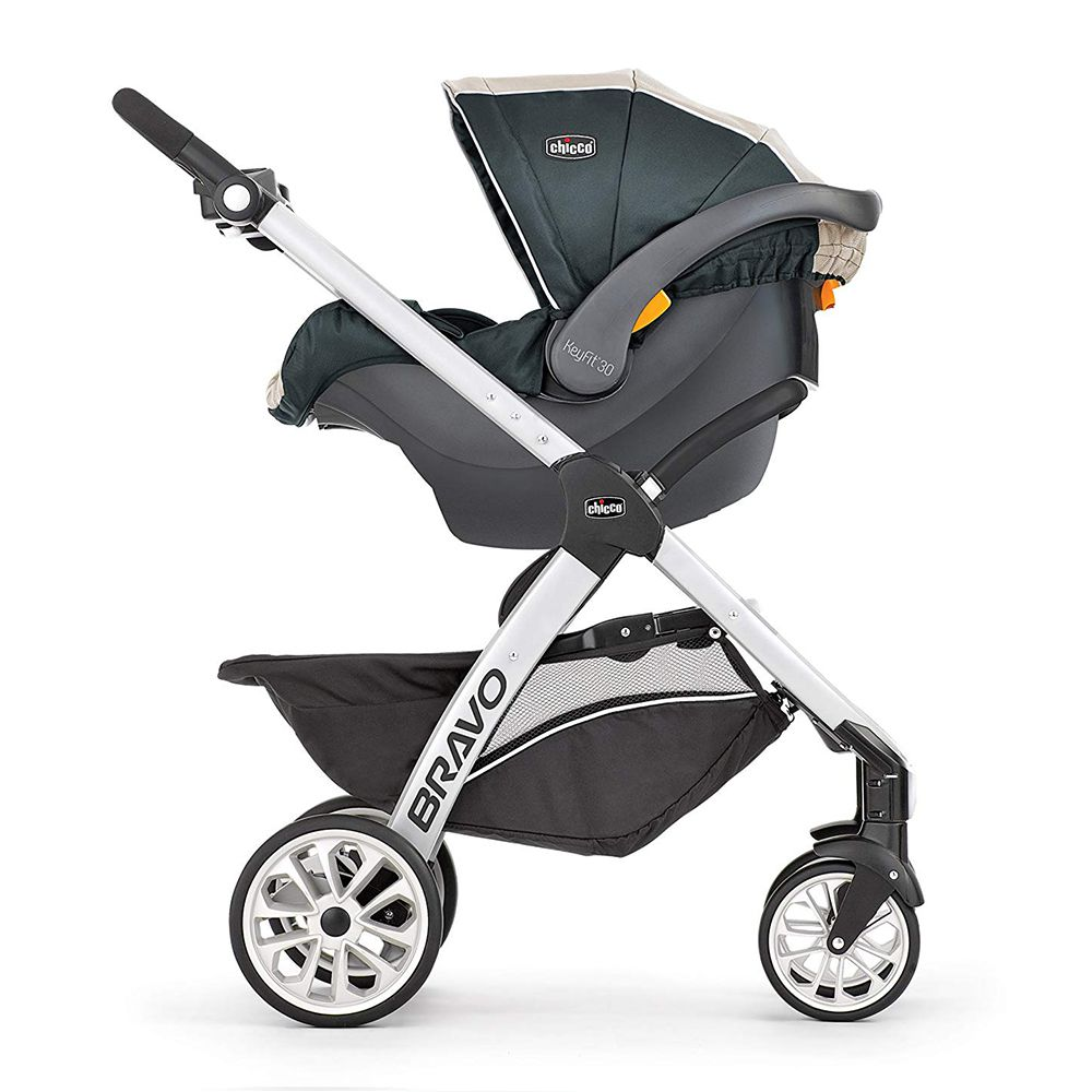 9 Best Travel Systems For Kids In 2018 Top Car Seat Stroller