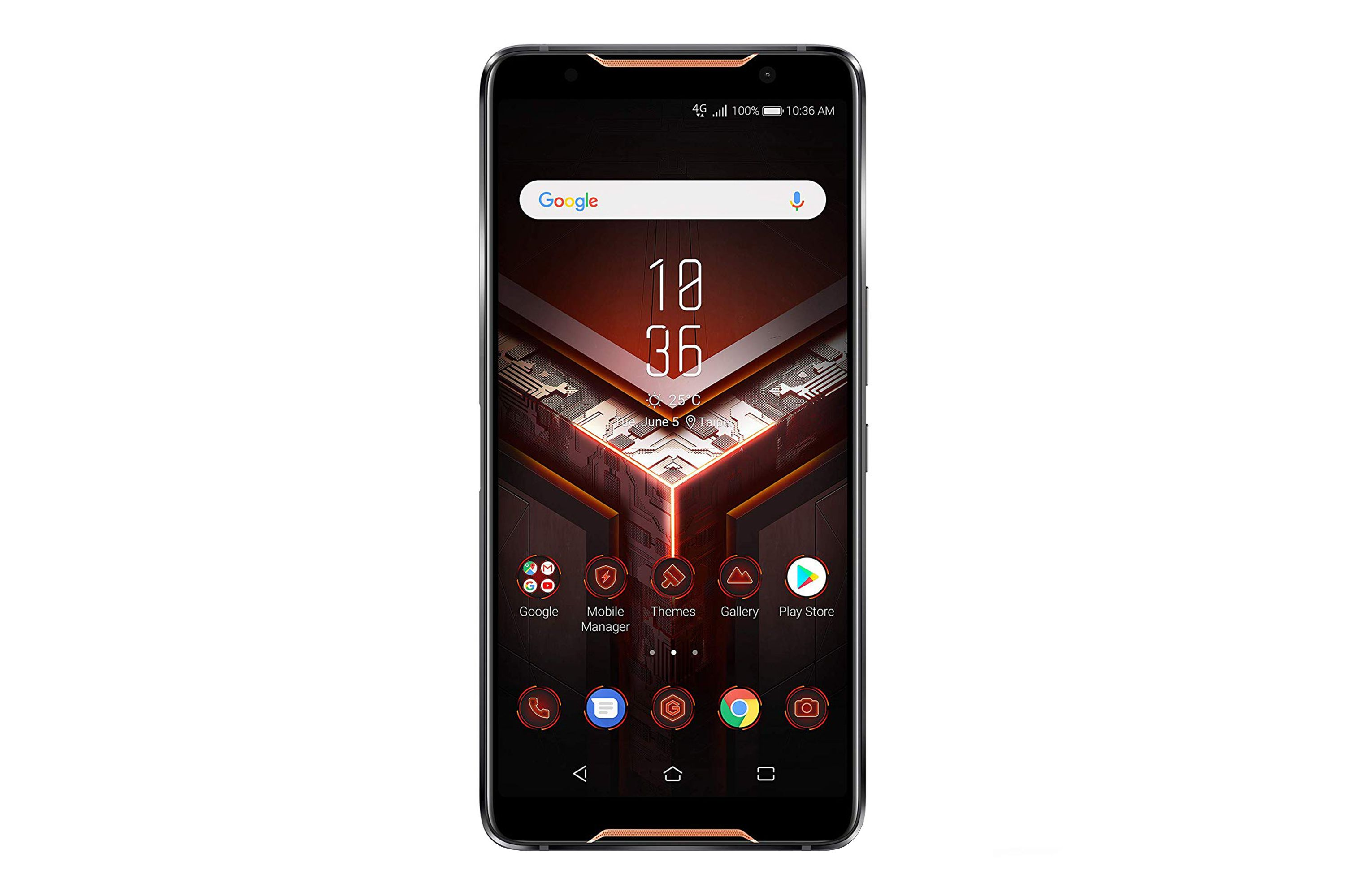 06075d59081 ASUS ROG Android Smartphone