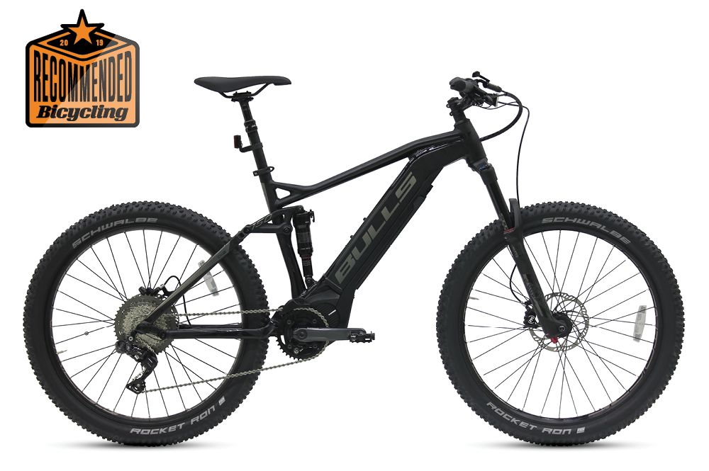 Best Electric Mountain Bike >> Best Electric Bikes E Bike Reviews 2019
