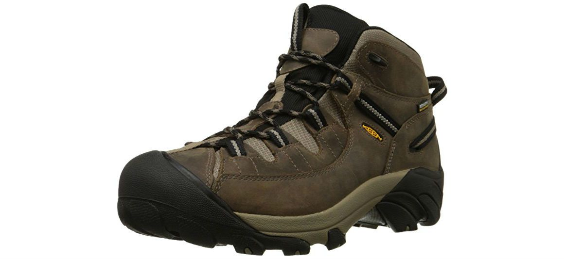 d6458ab746ee Best Hiking Boots 2019