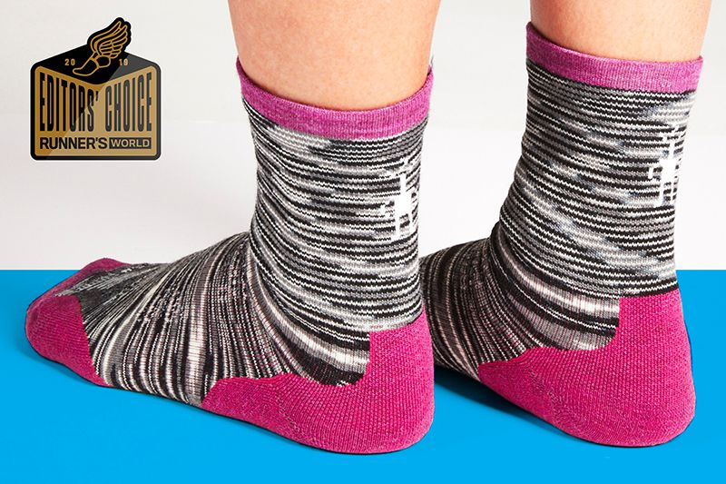 8650eaf41 Best Running Socks - Most Comfortable Socks 2019