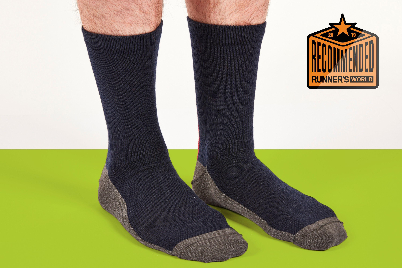 a07f87fd46f Best Running Socks - Most Comfortable Socks 2019