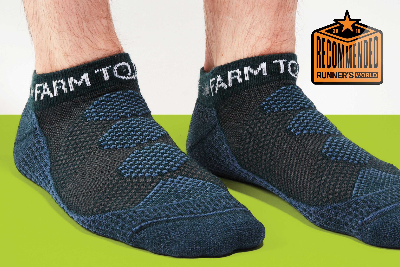 7246ef1edd Best Running Socks - Most Comfortable Socks 2019