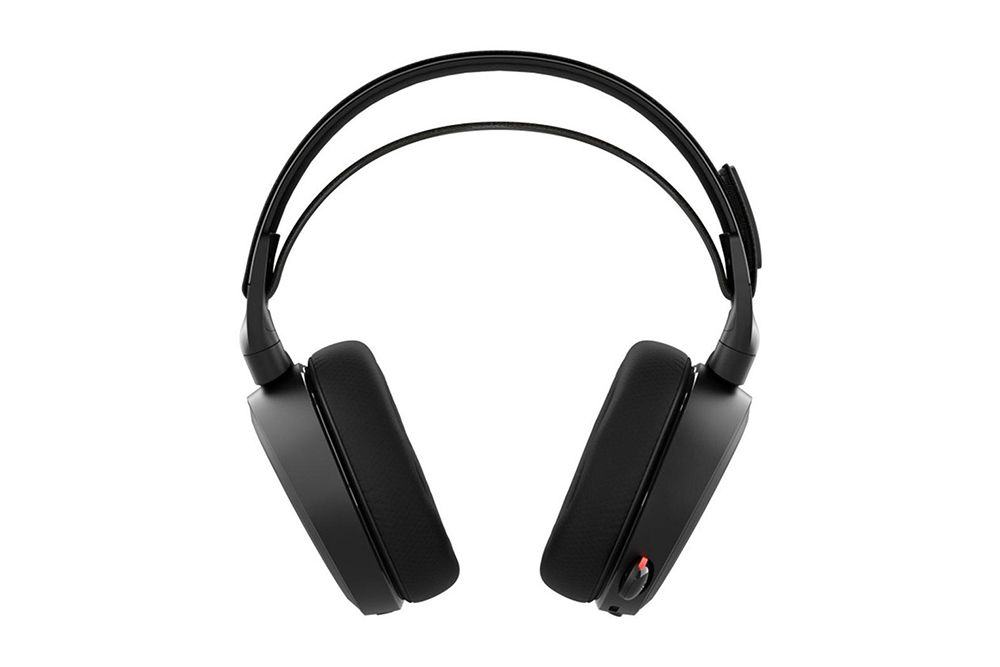 SteelSeries Arctis 3 Bluetooth (2019 Edition) Gaming Headset