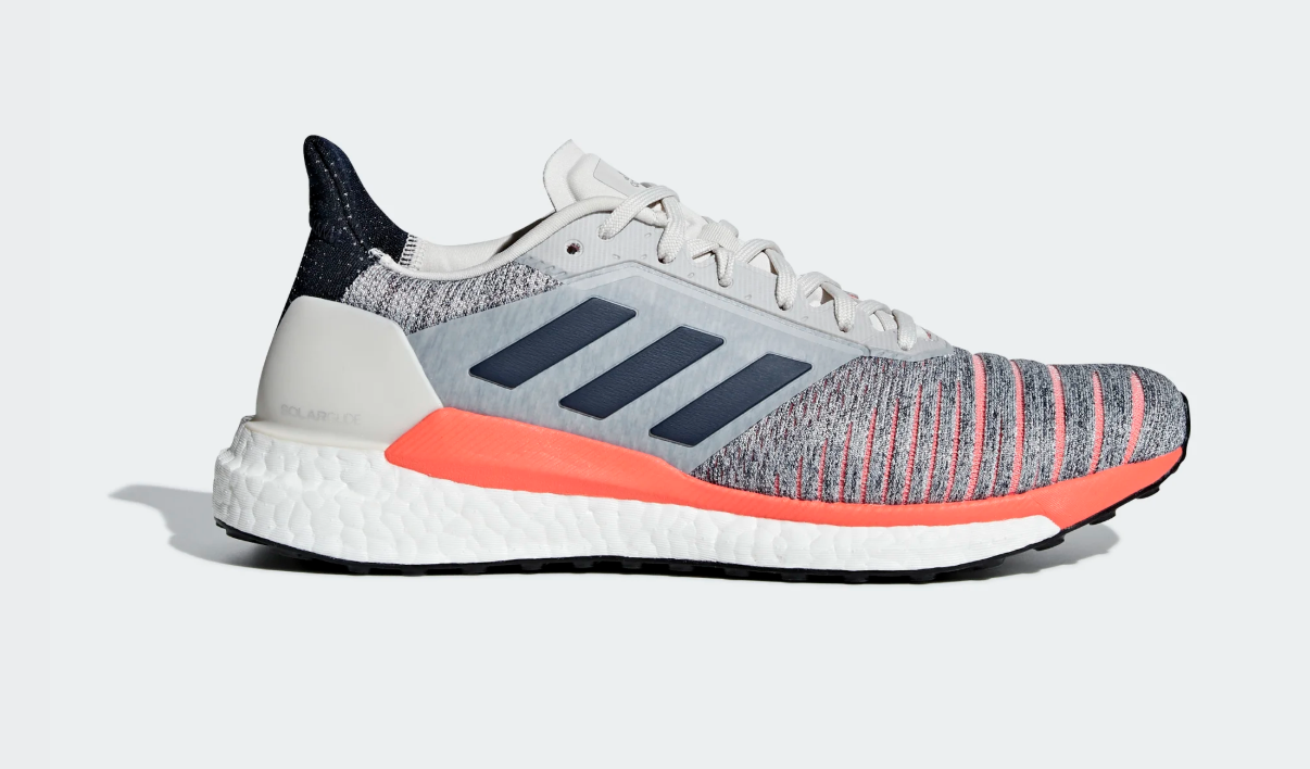 reputable site ae277 772bf Best Adidas Running Shoes   Adidas Shoe Reviews 2019