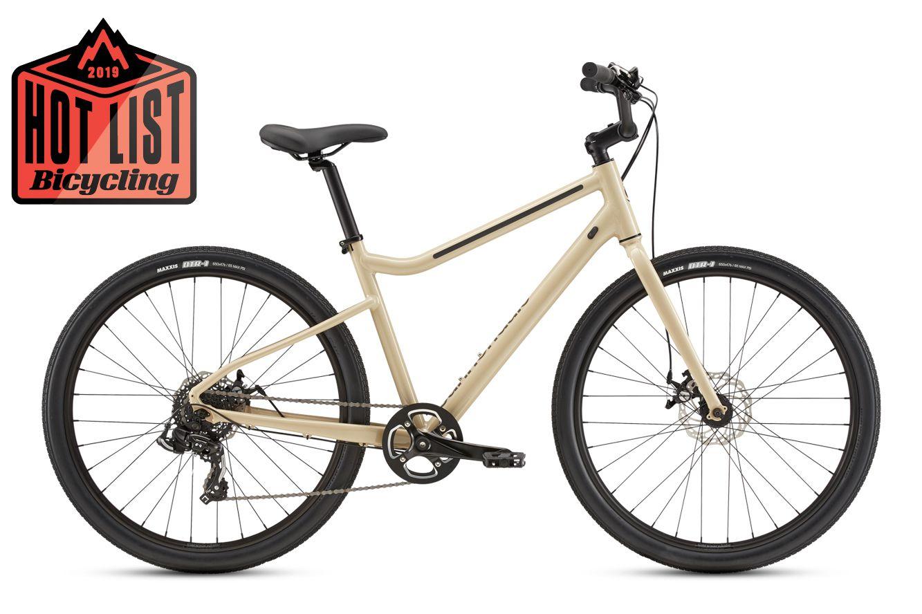 8110e584099 Best Hybrid Bikes - Fitness Bikes 2019