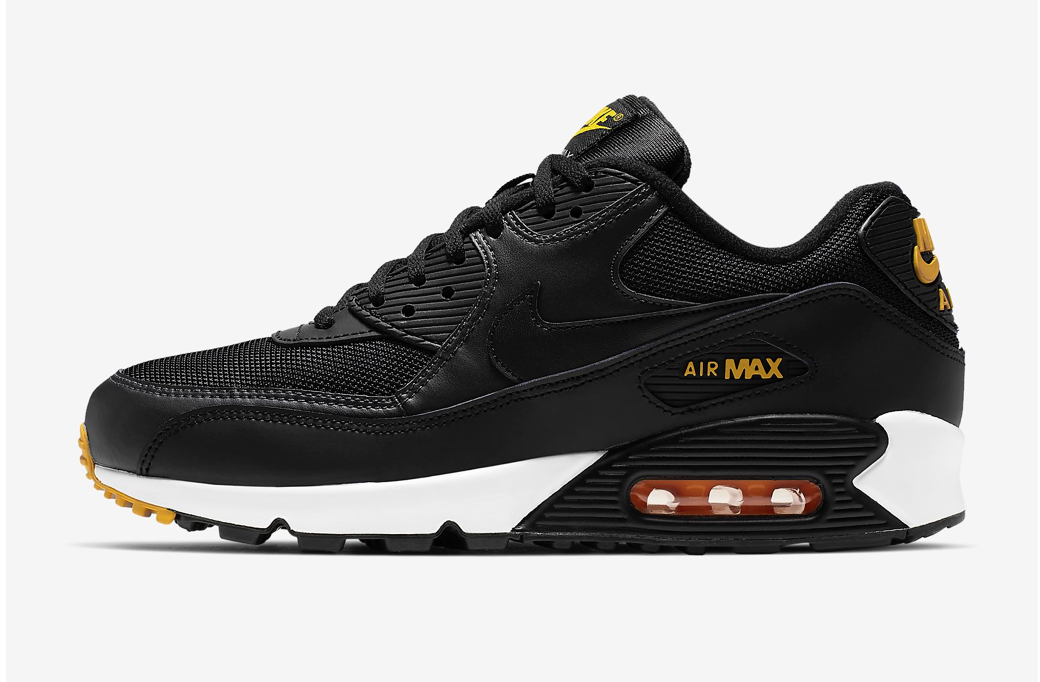 new product 54156 d731f Air Max 90 Essential