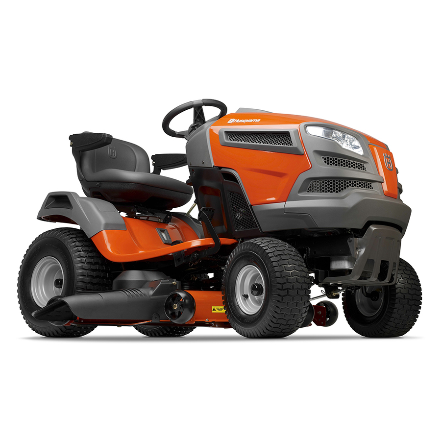 Best Riding Lawn Mowers 2019 Riding Mower Reviews