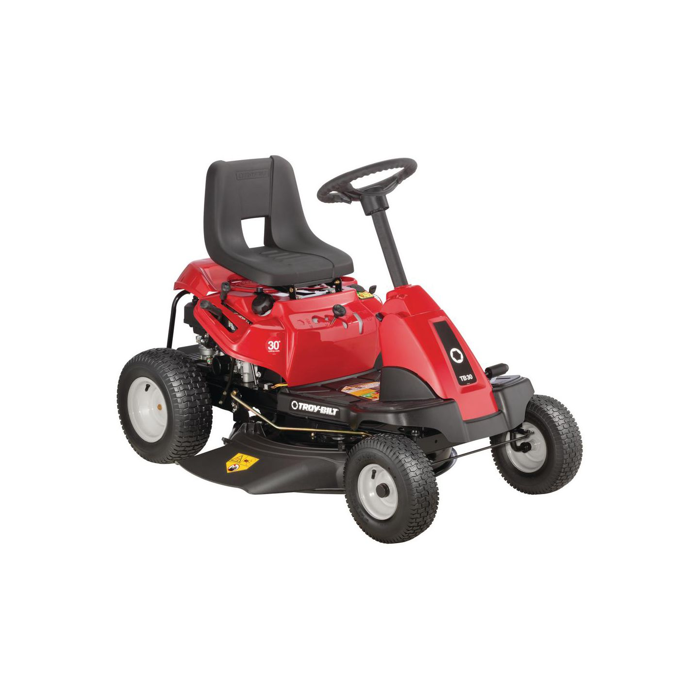 Ride On Mower >> 30 In 382 Cc Neighborhood Riding Mower