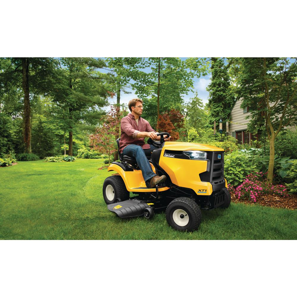 XT1 Enduro Series LT 42 in  Front-Engine Riding Lawn Tractor