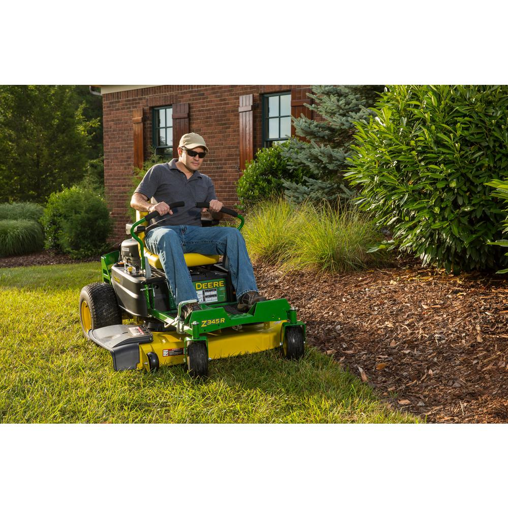 Z345R 42-inch Zero-Turn Riding Mower