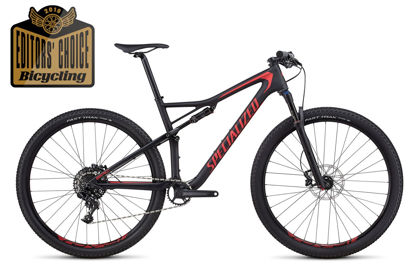 Good Mountain Bikes >> Men S Epic Comp Carbon