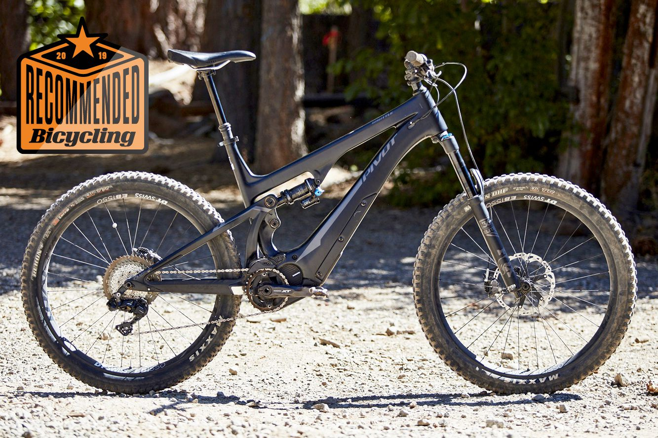 Battery Powered Bicycles >> Best Electric Bikes E Bike Reviews 2019