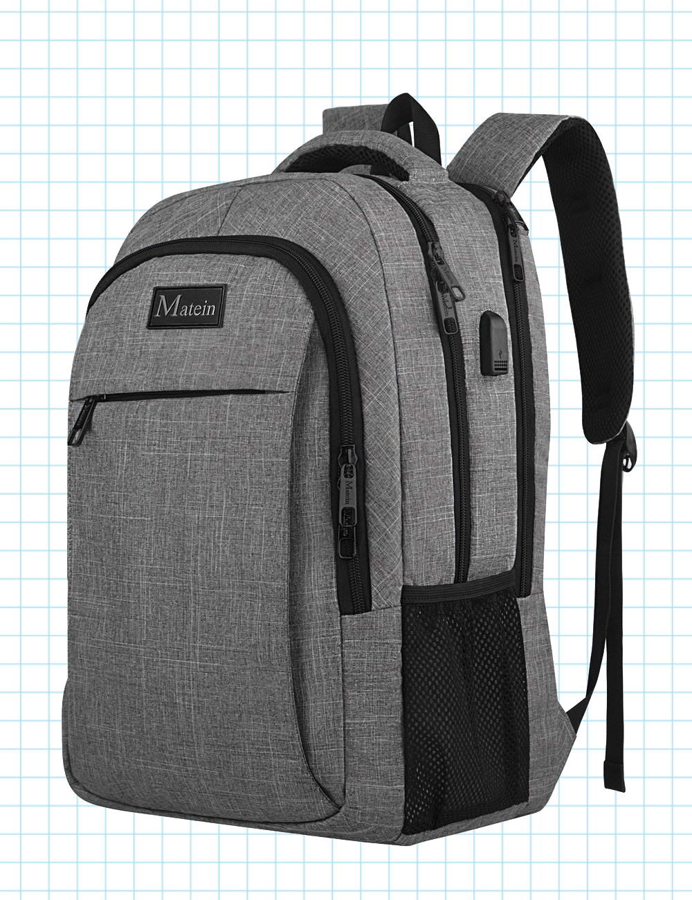 86cf05a440907 Travel Laptop Backpack