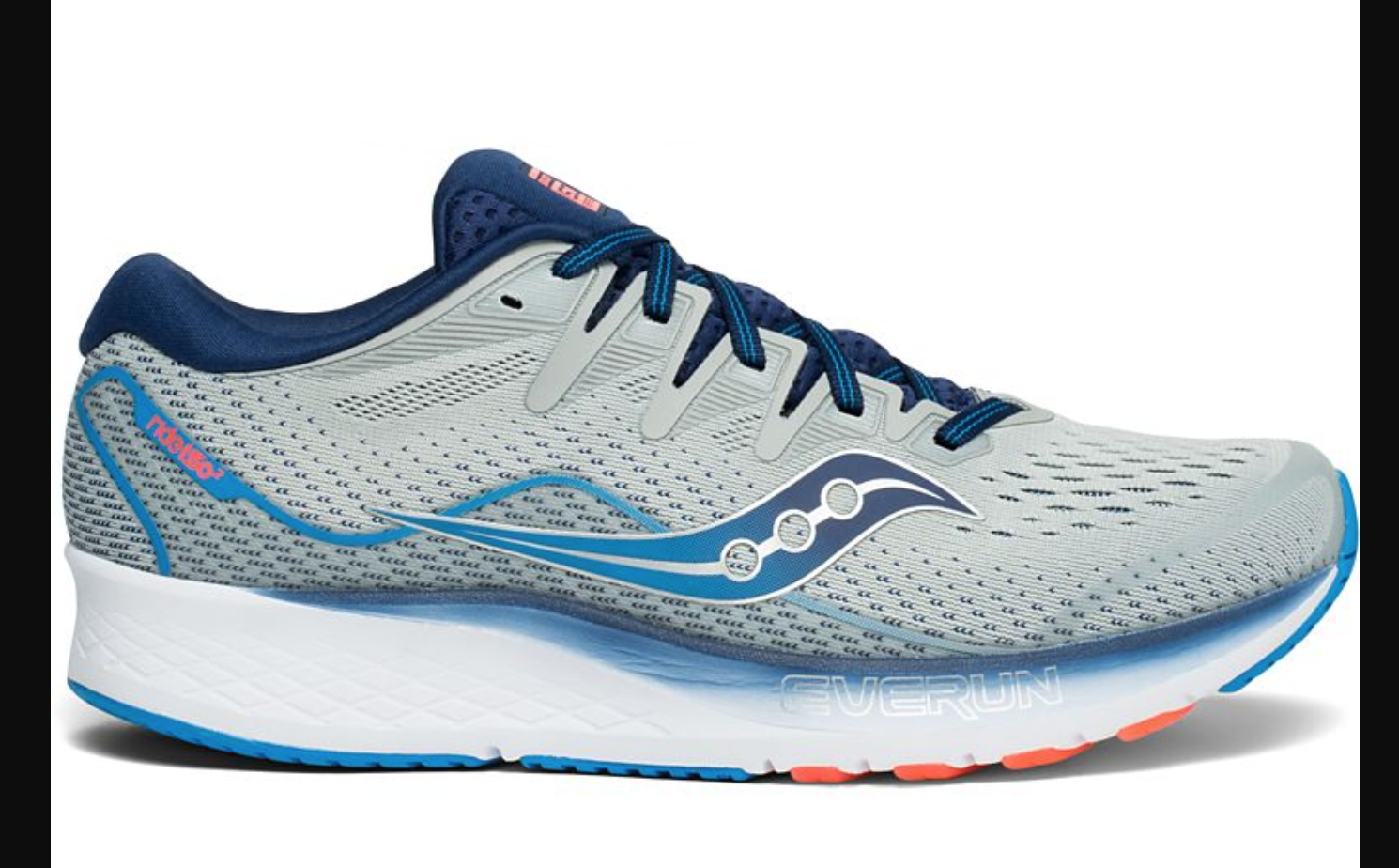 saucony ride iso vs ghost 11 quest
