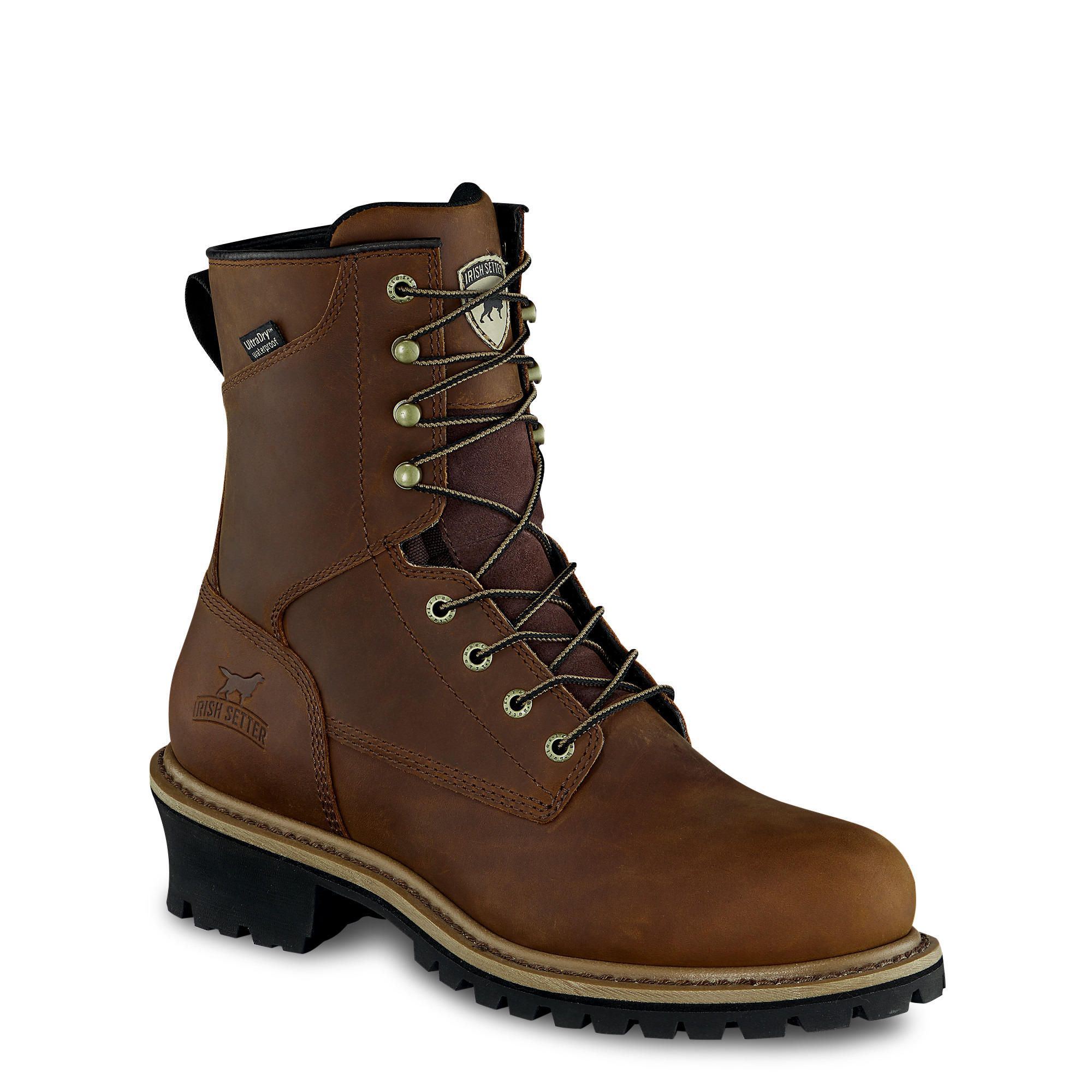 Mesabi Work Boot