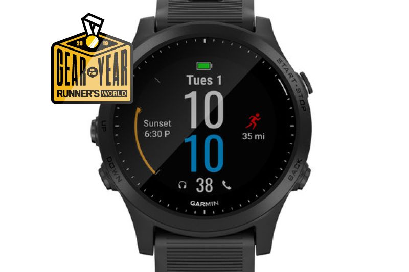 Best Running Watches 2019 Gps Watches For Runners