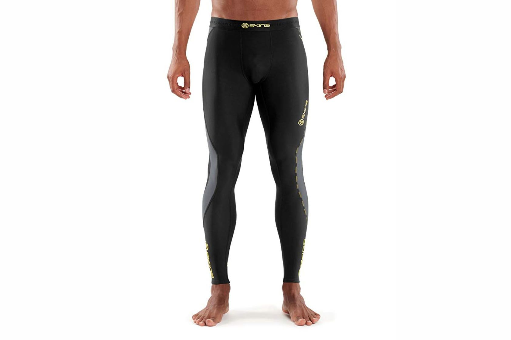 e1f5f5ff DNAmic Thermal Compression Long Tights