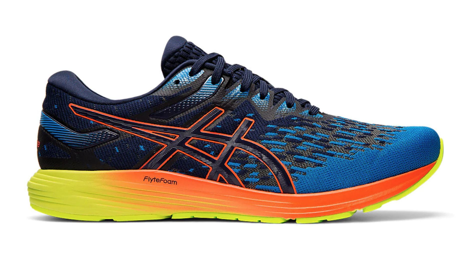 latest asics shoes