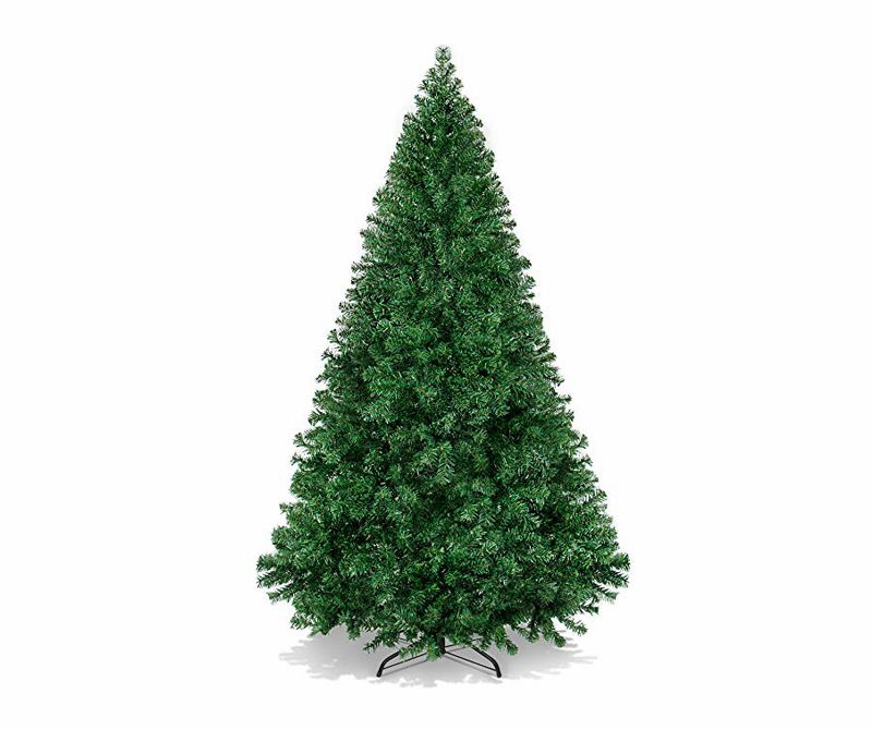 Best Choice Products Pine 6 Foot