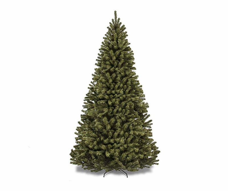 Best Artificial Christmas Trees 2020.Best Choice Products Premium Spruce 7 5 Foot