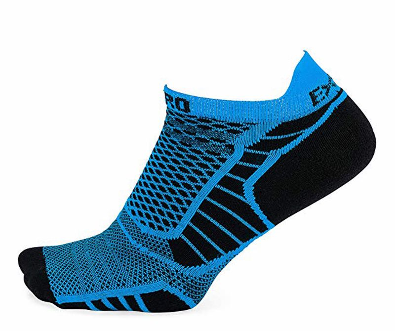 White STAY UP Kid/'s Sports Socks 2 Pairs with Stay On Technology Twin Pack