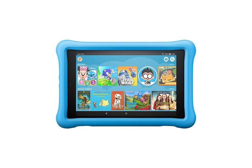 5 Best Tablets for Kids 2020 - Best Kids Tablets According to Experts
