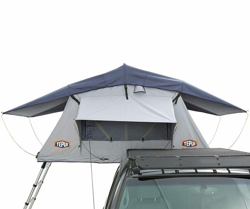Best Rooftop Tents 2020 Car Roof Tent Reviews